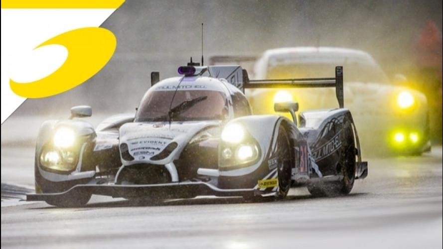 24 Ore di Le Mans, la diretta su it.Motorsport.com