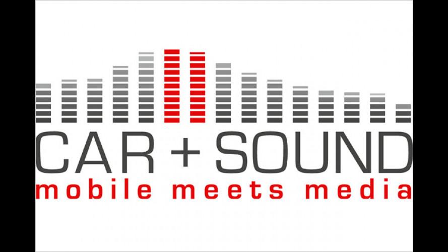 Treffpunkt Köln: Alle Informationen zur Car + Sound 2009