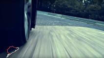 Kia GT teaser