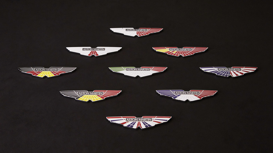 Aston Martin makes some cool winged jewelry to celebrate racing