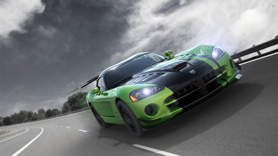Dodge Viper rights almost sold to enthusiast investors