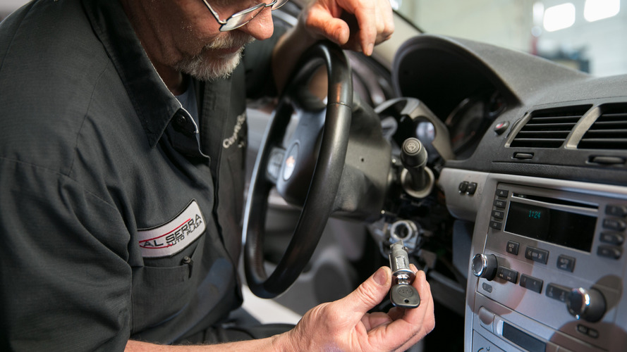 Judge refuses GM ignition switch case dismissal over wrong key