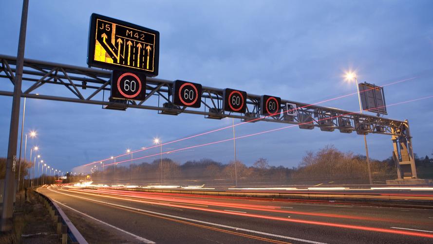 Sécurité routière - Forte hausse de la mortalité en avril