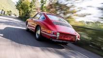 Porsche 911 (901 No. 57)