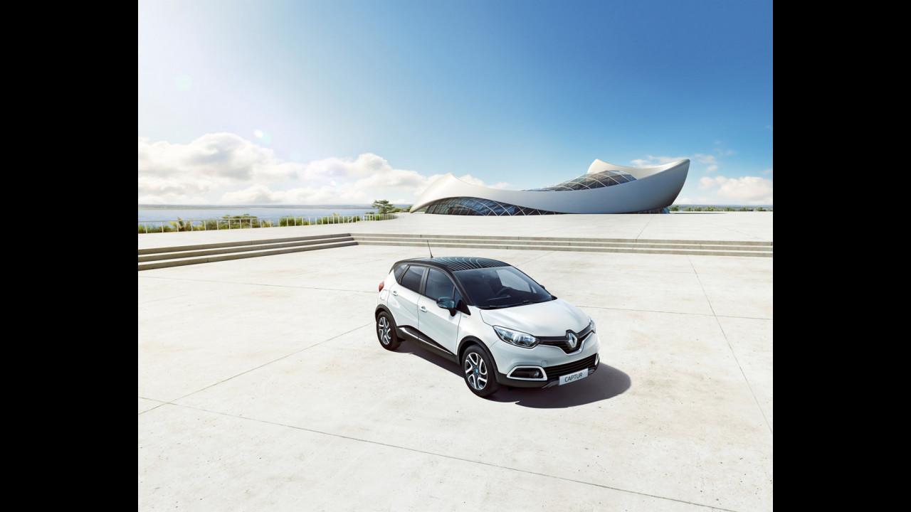 Renault Captur Wave