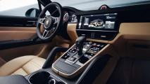 Nuova Porsche Cayenne 2017