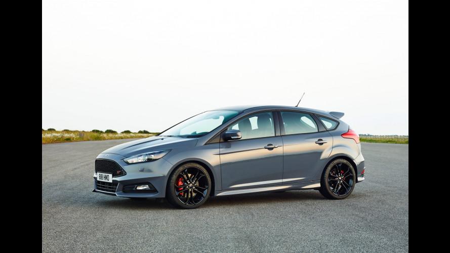 Mountune сделал дизельный Ford Focus ST мощнее