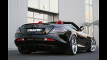 SLR Roadster by Brabus