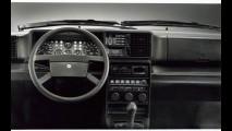 Lancia Delta LX cruscotto -1991