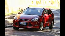 Ford Focus Wagon 1.0 EcoBoost 125 CV Titanium - TEST