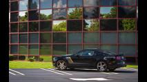 Ford Mustang Roush RS3 Hyper-Series