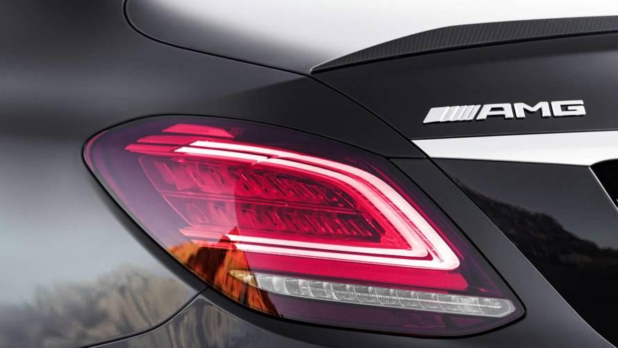 Mercedes-AMG, C53 isminin telif hakkını aldı