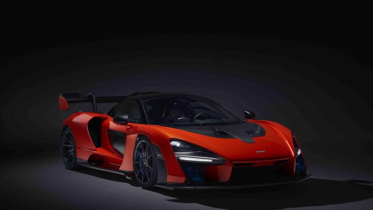 McLaren'lerin fiyat aralığı ne kadar?