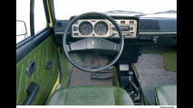 Volkswagen Golf, le foto storiche 008