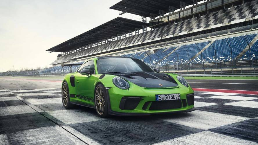 Porsche Considering Adding Weissach Performance Pack To More Models