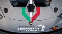 Huracán Super Trofeo Evo 10th Edition