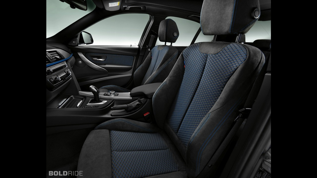 BMW 3-Series M Sport Package