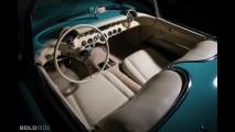 Auburn Twelve Convertible Sedan