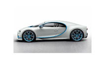 2018 Bugatti Chiron for sale