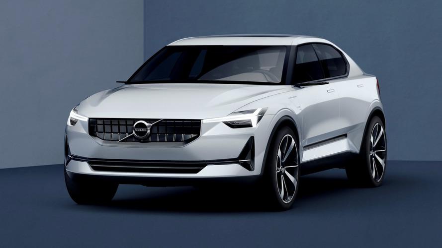 Volvo dépose le nom S50