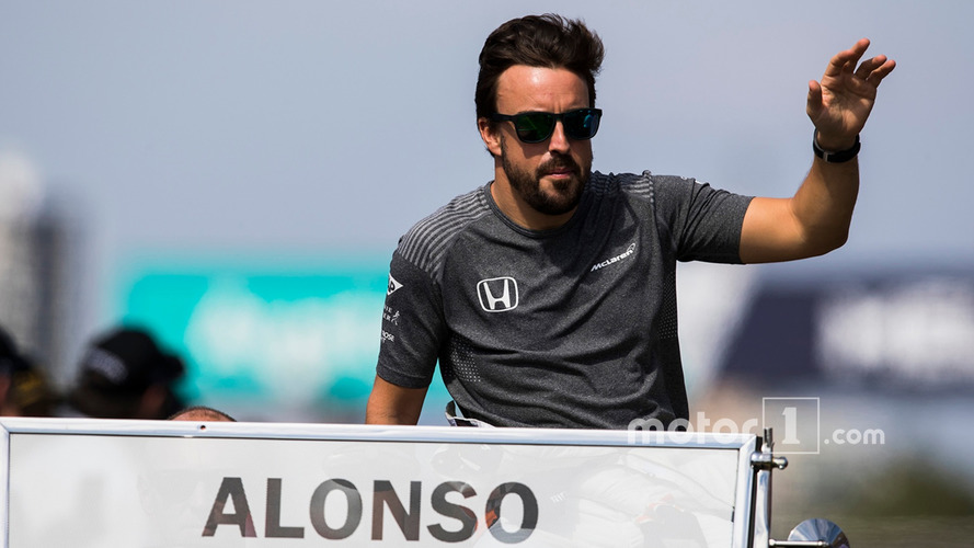 Alonso Might Not See Out Season With McLaren, Says Mark Webber
