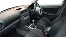 Subaru WRX STi WR1 Limited Edition
