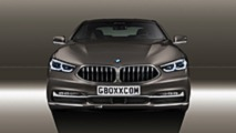 BMW 8 Series Exclusive