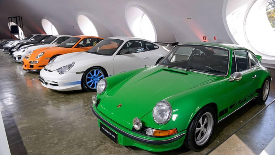 #TBT Motor1.com - Os 70 anos da Porsche em (muitas) fotos