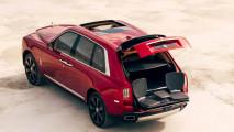 Das ist der Rolls-Royce Cullinan