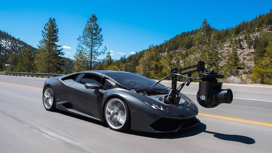 These Are The Best Car Camera Rigs You Didn't Know Existed