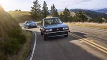 Volkswagen Jetta: 1982 contra 2019