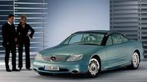 1996 Mercedes F200 Imagination