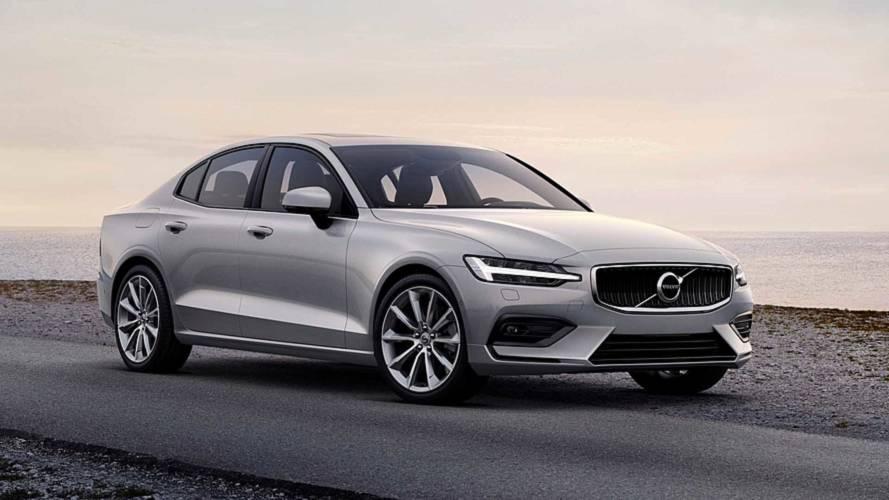 Volvo garante que S60 será seu melhor carro em termos de qualidade