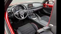 Nuova Mazda MX-5 (2015)