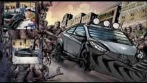Hyundai Elantra Coupé