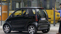 smart fortwo purestyle