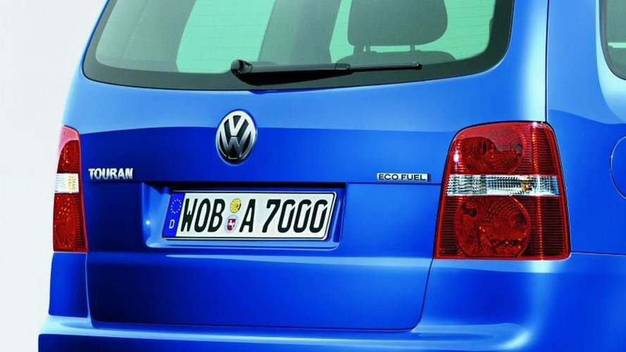 VW recalls 30,000 CNG cars for defective tanks
