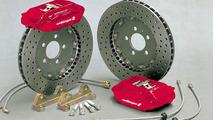 Oettinger brake system