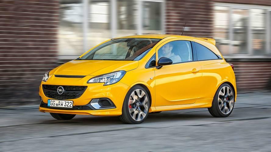 Opel Corsa passará por mudanças profundas na próxima geração