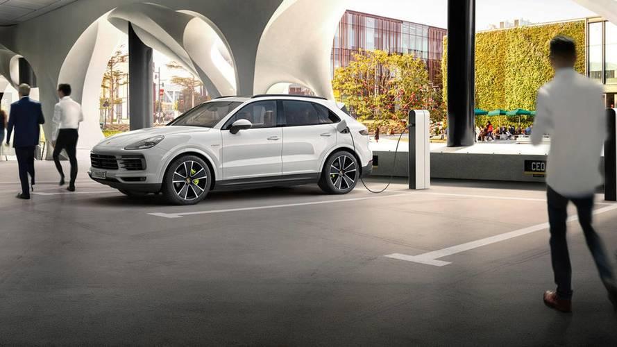 Egyre több hibrid és tisztán elektromos autót vásárolnak Németországban