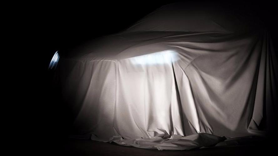 BMW X2 , yaklaşan Paris lansmanı öncesinde teaser ile göz kırpıyor