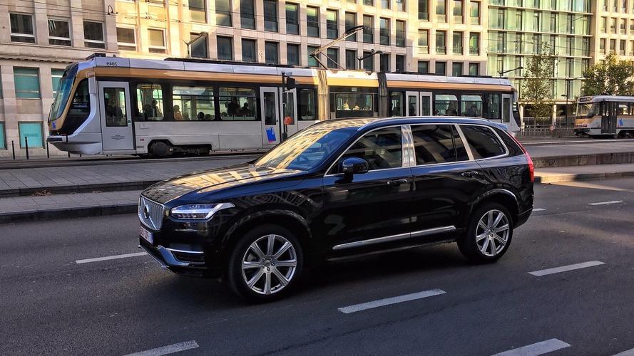 Le marché des gros SUV se porte comme un charme en Europe