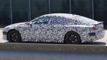 2018 Audi A7 Sportback casus fotoğrafı