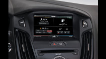 Ford SYNC con MyFord Touch