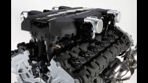 Lamborghini Aventador LP 700-4 2011: le specifiche tecniche
