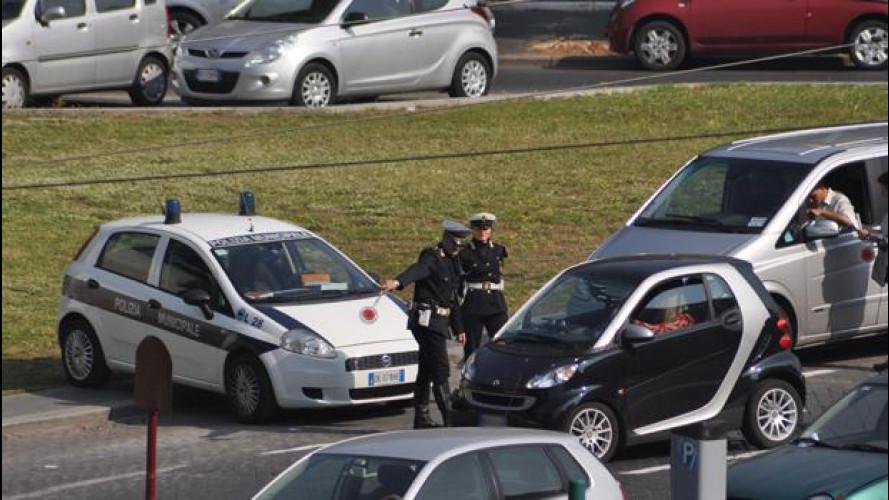 Autovelox a Roma, è rabbia tra i cittadini