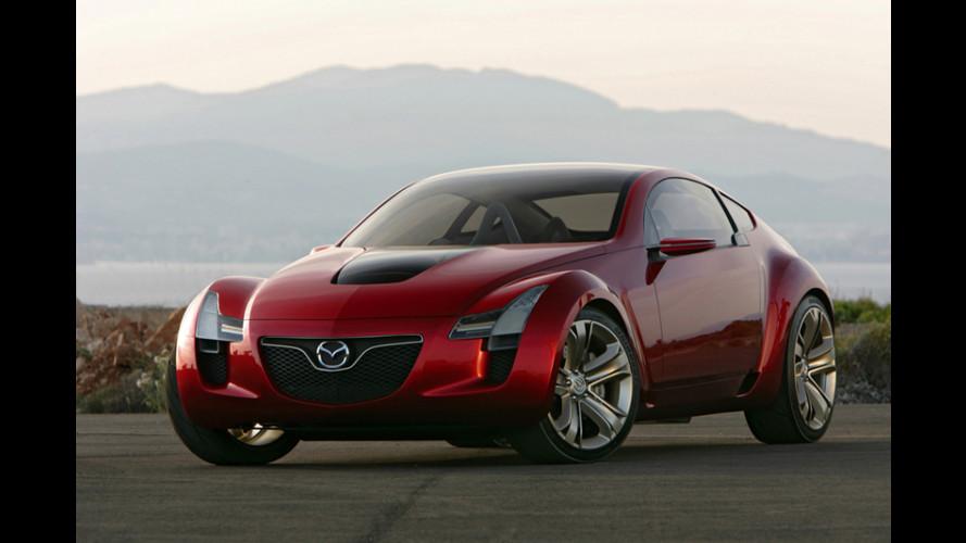 La Trilogia Mazda