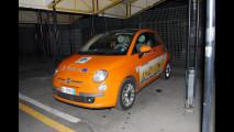 Fiat 500 Overland al Motorshow