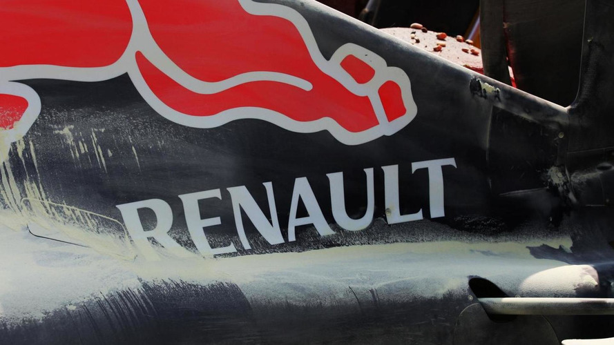 Renault, Red Bull exit still 'possible' - Prost
