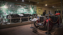 Brooklands Museum (Photo Credit: Michael Shaffer / Subaru)
